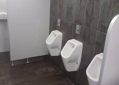 Étterem WC